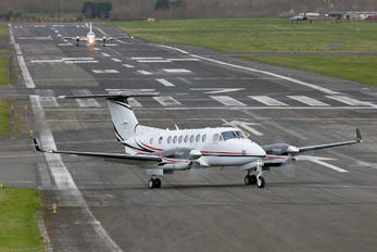 G-SRBM - Skyhopper LLP Beechcraft 350 Super King Air