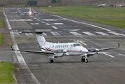 G-SRBM - Skyhopper LLP Beechcraft 350 Super King Air aircraft