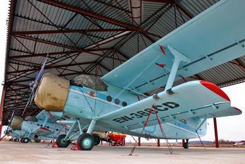 EW-388CD - Zapadnoe Antonov An-2