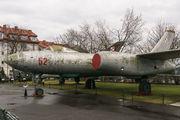 52 - Poland - Air Force Ilyushin Il-28 aircraft