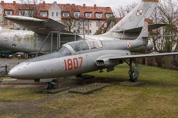 1807 - Poland - Air Force PZL TS-11 Iskra