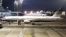 EC-ISY - Privilege Style Boeing 757-200 aircraft