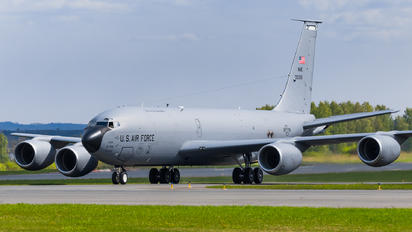 60-0339 - USA - Air Force Boeing KC-135T Stratotanker