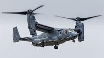 12-0063 - USA - Air Force Bell-Boeing CV-22B Osprey aircraft