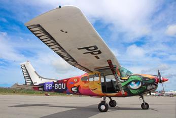PP-BOU -  Cessna 182 Skylane (all models except RG)