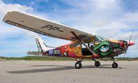 PP-BOU -  Cessna 182 Skylane (all models except RG) aircraft