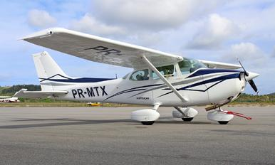 PR-MTX -  Cessna 172 Skyhawk (all models except RG)