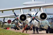 - - Russia - Air Force Ilyushin Il-78 aircraft