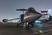 D-8282 - Netherlands - Air Force Lockheed F-104G Starfighter aircraft