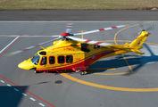 I-TNCC - Italy - Vigili del Fuoco Agusta Westland AW139 aircraft