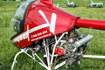 OK-KHA11 - Private Mamba Air Ch7-Kompress