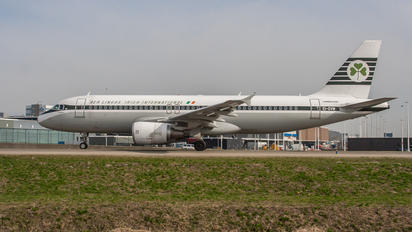 EI-DVM - Ryanair Boeing 737-800