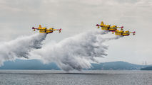 - - Croatia - Air Force Canadair CL-415 (all marks) aircraft