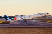 EI-FPK - SAS - Scandinavian Airlines Canadair CL-600 CRJ-900 aircraft