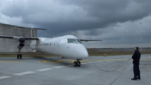 OY-YBY - Nordic Aviation Capital de Havilland Canada DHC-8-400Q / Bombardier Q400 aircraft