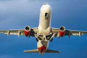 N697AV - Avianca Airbus A321 aircraft