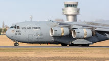 04-4133 - USA - Air Force Boeing C-17A Globemaster III aircraft