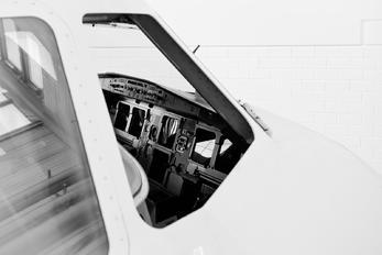 - - DC Aviation Airbus A319 CJ