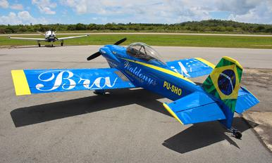 PU-SHO - Private Vans RV-4