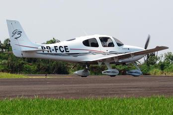 PR-FCE - Private Cirrus SR-22 -GTS