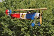 OM-M417/N1344 - Private Nieuport 11 Bebe (replica) aircraft