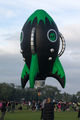 C-FIIY - Private Alien Rocket aircraft