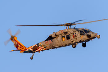 - - USA - Navy Sikorsky MH-60S Nighthawk