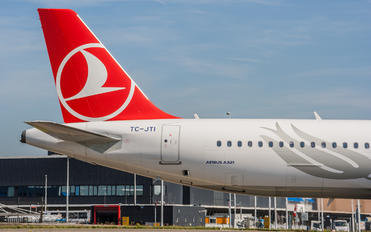 TC-JTI - Turkish Airlines Airbus A321