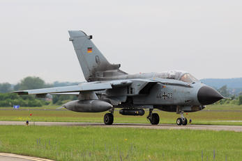 44+23 - Germany - Air Force Panavia Tornado - IDS
