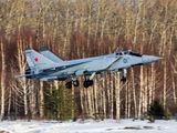 01 - Russia - Air Force Mikoyan-Gurevich MiG-31 (all models) aircraft