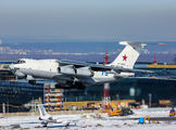 RF-94282 - Russia - Air Force Ilyushin Il-78 aircraft
