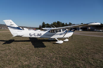 G-CJAF - Private Cessna 182 Skylane (all models except RG)