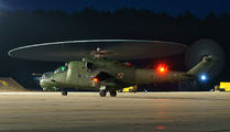 Poland - Army Mil Mi-24V 731 aircraft