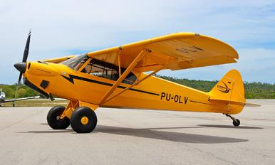 PU-OLV - Private Cub Crafters Carbon Cub SS