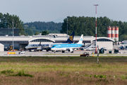 EPKK - - Airport Overview - Airport Overview - Overall View aircraft