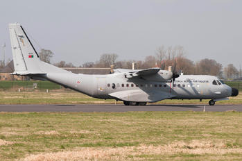 16701 - Portugal - Air Force Casa C-295M
