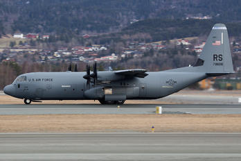 07-8608 - USA - Air Force Lockheed C-130J Hercules