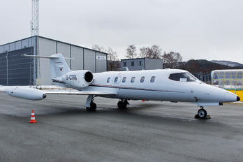 D-CTRI - Air Alliance Learjet 35
