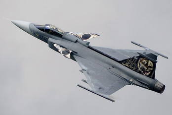 9240 - Czech - Air Force SAAB JAS 39C Gripen