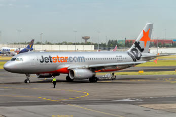 VH-VGZ - Jetstar Airways Airbus A320