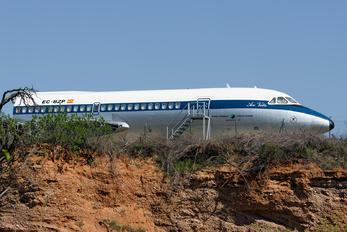 EC-BZP - Speed Fly Convair CV-990 Coronado