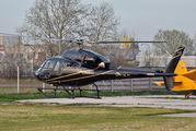 OM-IKM - EHC Service Aerospatiale AS355 Ecureuil 2 / Twin Squirrel 2 aircraft