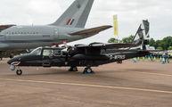 G-WPNS - Britten-Norman Britten-Norman BN-2T-4S Islander aircraft
