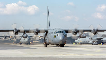 1501 - Poland - Air Force Lockheed C-130E Hercules