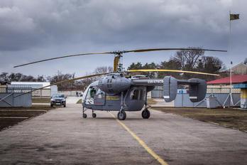 EW-479CM - Private Kamov Ka-26