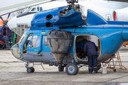UR-VAM - Avia-Soyuz Mil Mi-2 aircraft