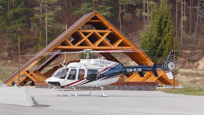 OM-BJM - Techmont Bell 407