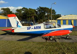 SP-ARM - Private PZL 110 Koliber (150, 160)