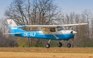 OE-ALP - Private Reims F150 aircraft