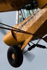 LV-RFU - Private Piper PA-11 Cub